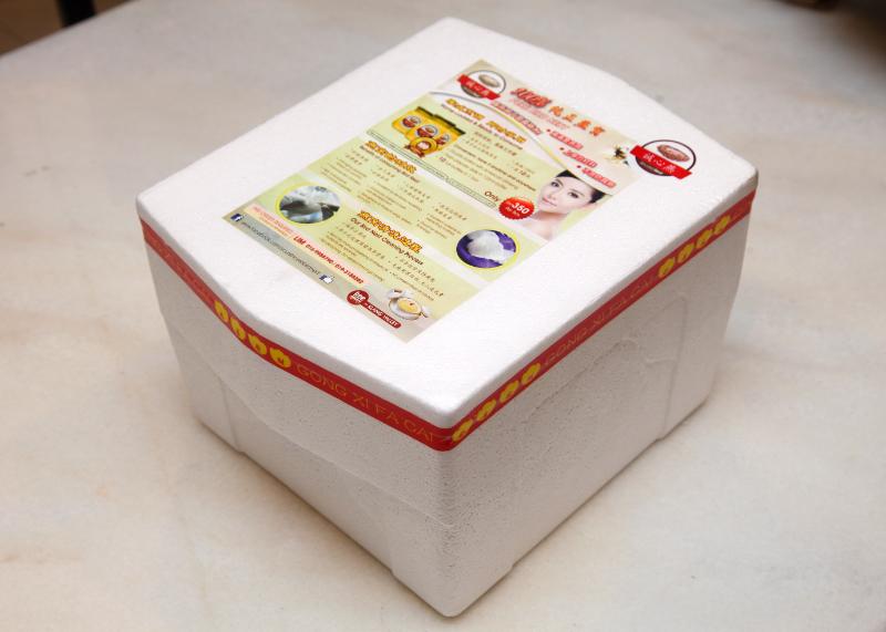 Sincere-Bird-Nest-Packaging