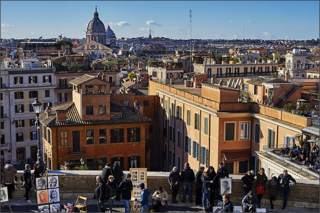 Hotels near Roma Termini railway station (Rome) - KAYAK