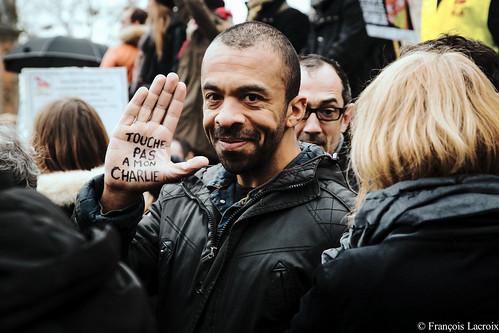rassemblement citoyen Lille 1