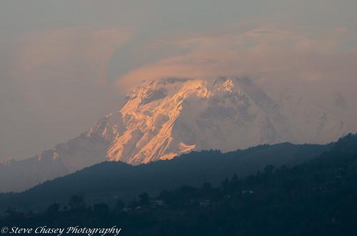 nepal sunset pokhara feb14 smcpentaxda60250mm pentaxk5mkii
