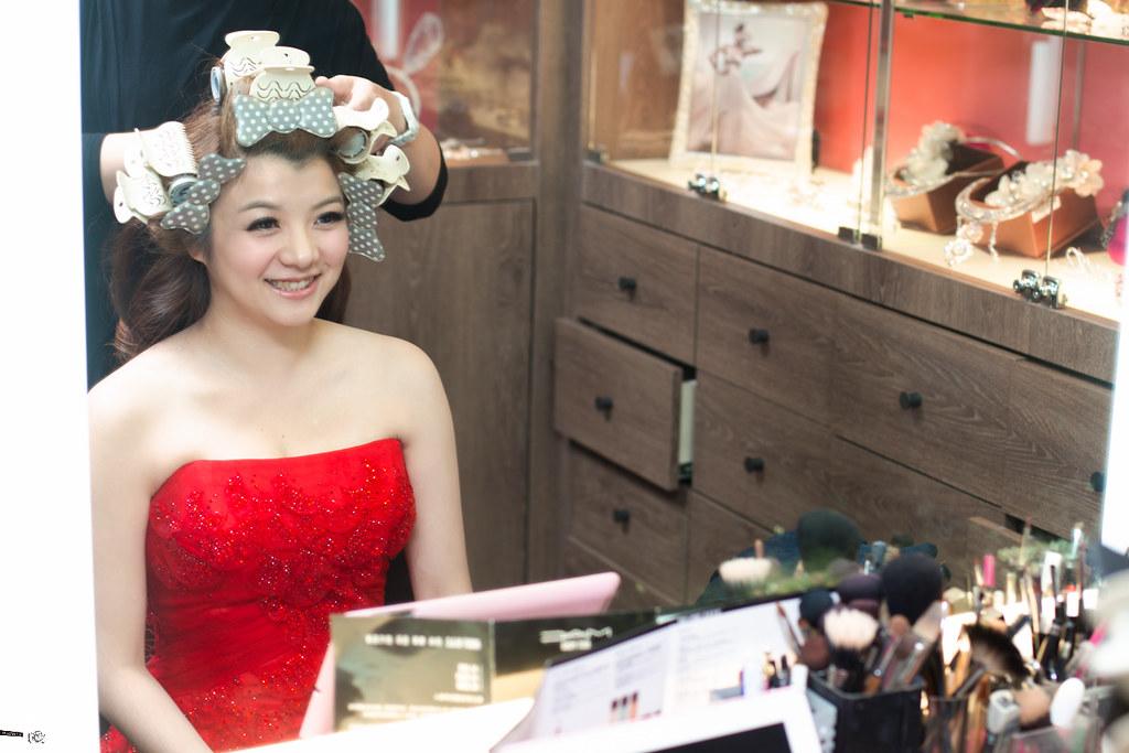 台南婚攝 香格里拉台南遠東國際飯店(2)