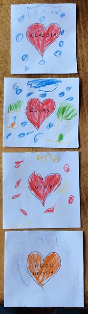 Cards by Nora