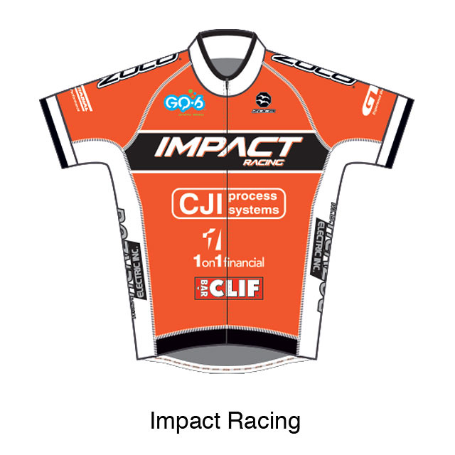 Impact Racing Cycling Impact Racing | Explore