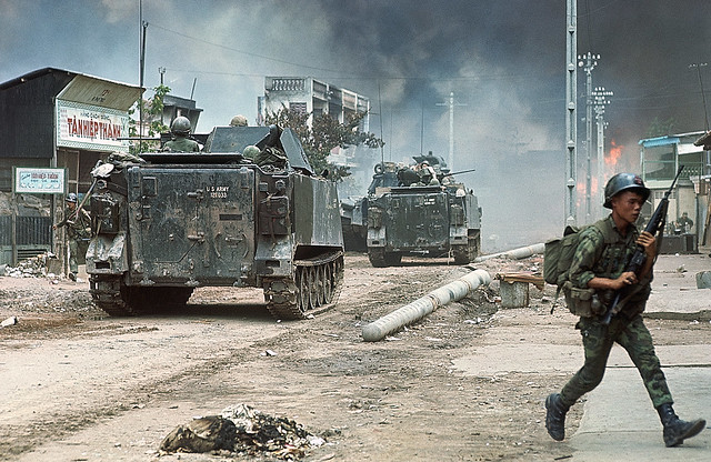 06 May 1968, Saigon