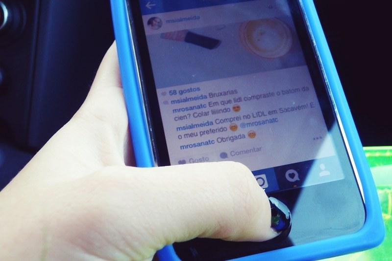 porque o instagram faz mal