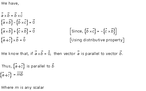 RD Sharma Class 12 Solutions Online Chapter 25 Vector or Cross Product Ex 25.1 Q15