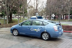 automobile, vehicle, compact car, toyota prius,