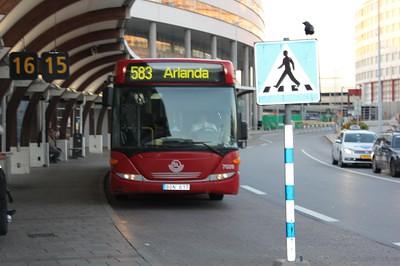 583 bus