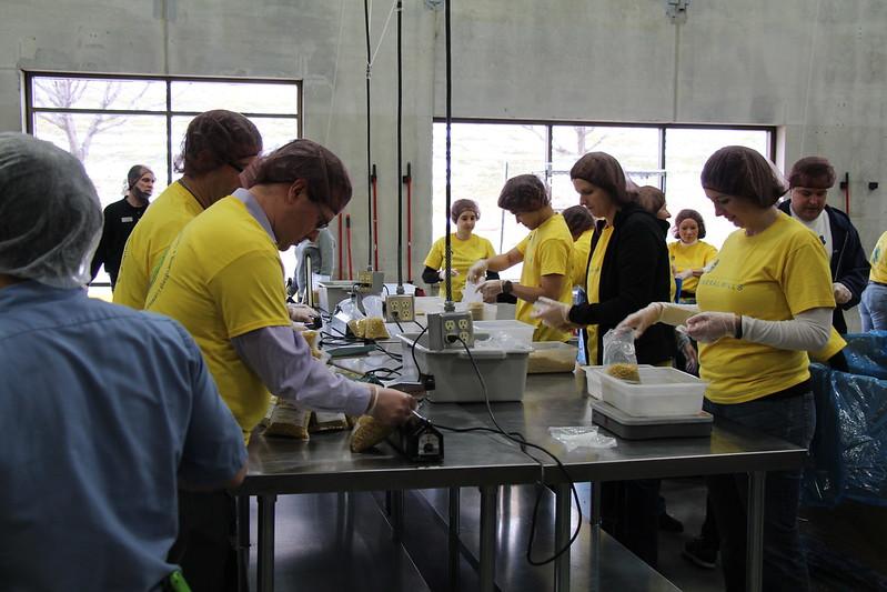 Volunteers G 1-19-15