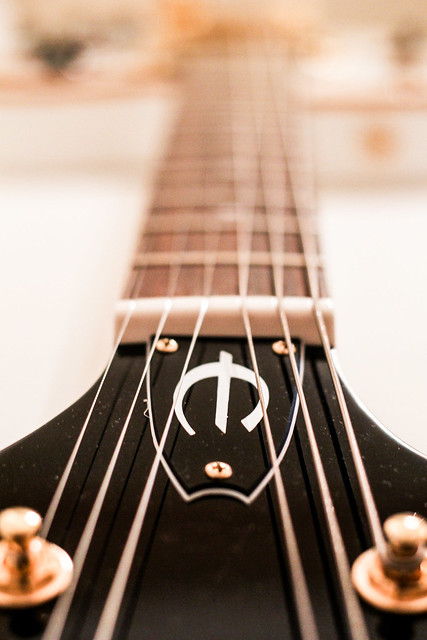 Photo:Epiphone By jareed