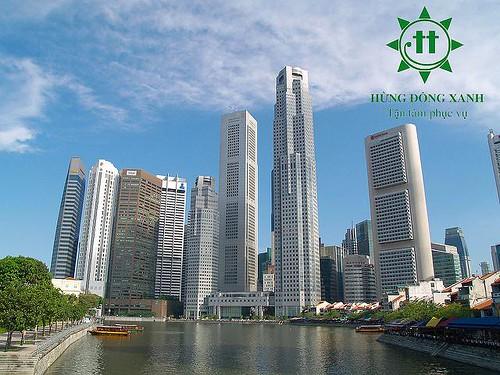 Du lịch Singapore 4 ngày 3 đêm - thiên đường mua sắm