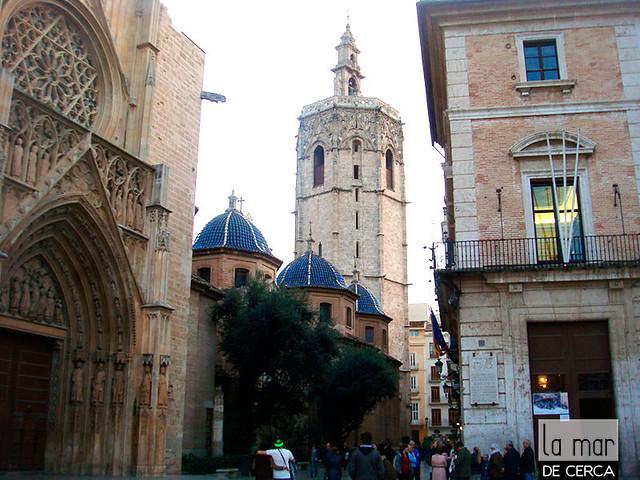 HISTORIA y SABORES de Valencia / HISTORY and FLAVORS of Valencia