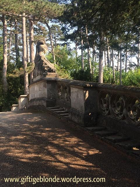 Gotische Brücke