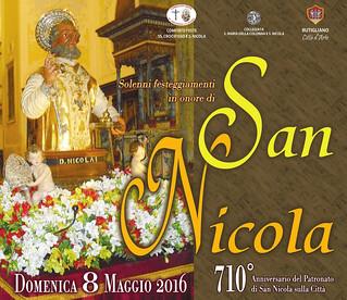 San Nicola 2016