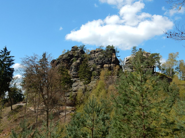 Rudolfovův kámen