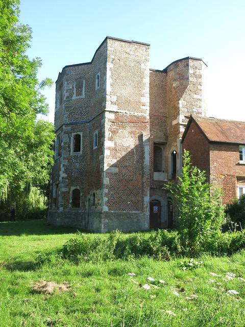 Otford Palace