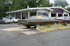 1972 Plymouth Fury III