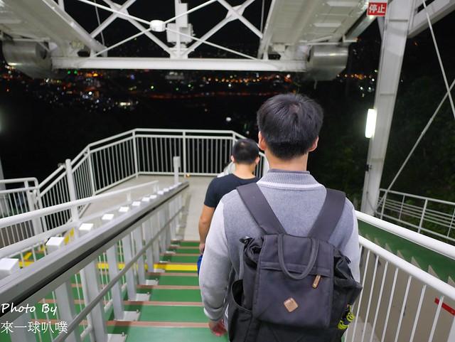 長崎道佐山夜景33