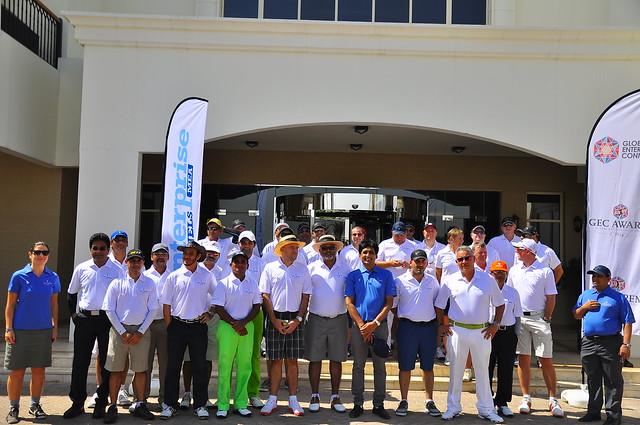 GEC Open 2014