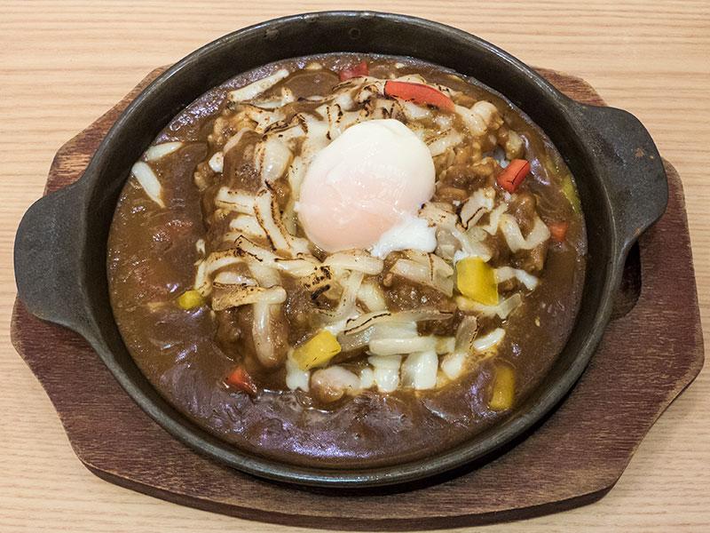 2014年10月31日の昼ご飯