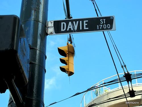 Davie St. 1700