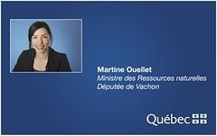 _Martine Ouellet