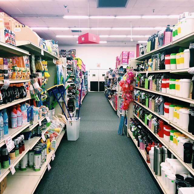 #VSCOcam 'Toys', New Jersey, 2014