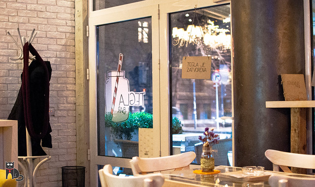 Tegla Bar Belgrade www.belgradecat.com/tegla-bar