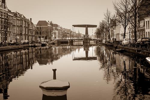 holland netherlands canon eos leiden nederland streetphotography brug paysbas niederlande 6d zuidholland kiekjes oudesingel straatfotografie canon6d upc1114