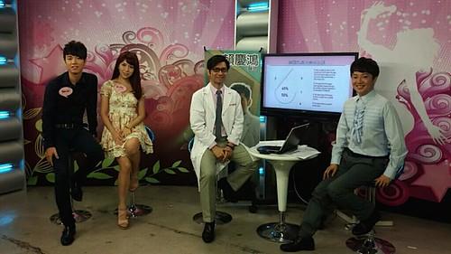 頑美職人-賴慶鴻整形外科醫師 (7) (受節目邀請,專訪賴醫師談隆乳手術)