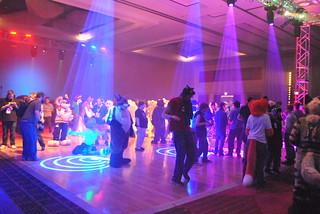 Midwest FurFest 2014 - 54
