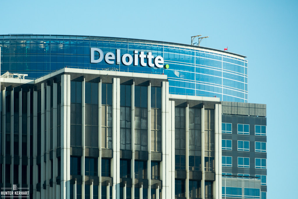 Deloitte sign on Gas Co complete