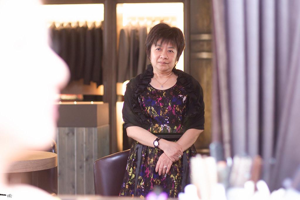 台南婚攝 香格里拉台南遠東國際飯店 (3)
