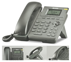 SPARSH VP110 - The Business IP Phone