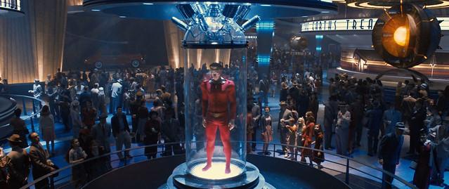 想看《復仇者聯盟2:奧創紀元》你一定要留意他們『浩克毀滅者裝甲 & 幻視』!!!