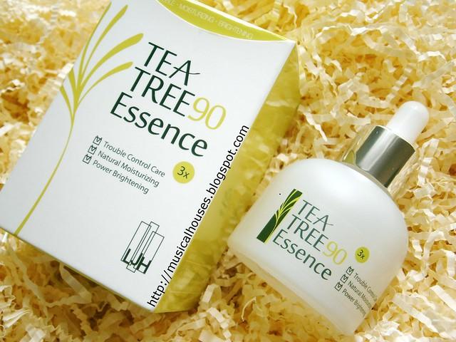 LJH Cosmetics Tea Tree Essence