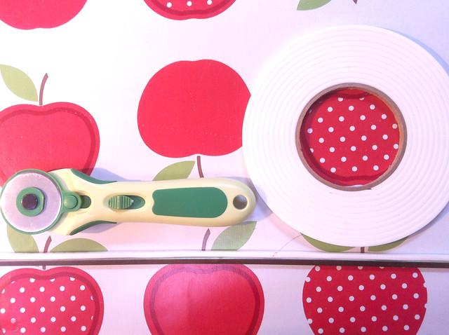 Knitmaster 120 Spongebar
