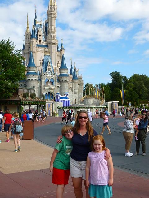castle shot