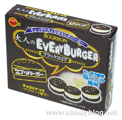 Everyburger Chocolate