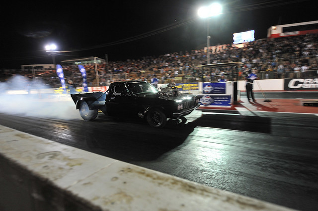 Fuchs Spring Nationals at Adelaide International Raceway