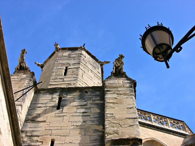 FRANCE - Provence , Carpentras, Kathedrale St. Siffren (14.-17. Jh.), 12173/4284