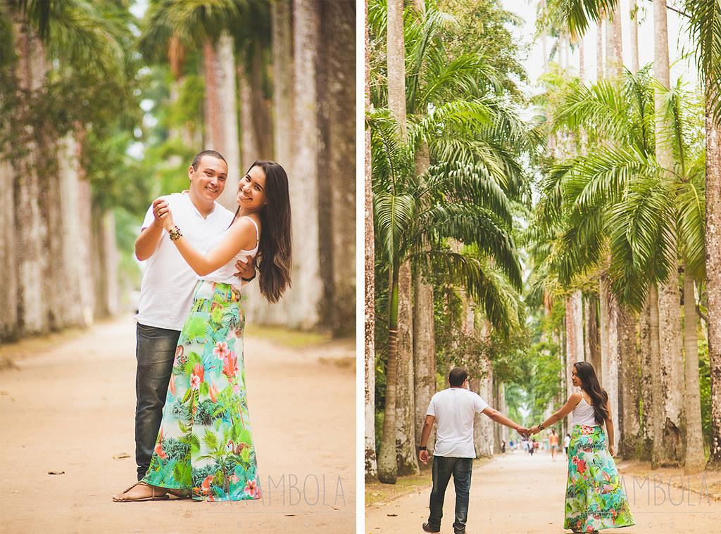 fotos de casamento no jardim botanico ? Doitri.com