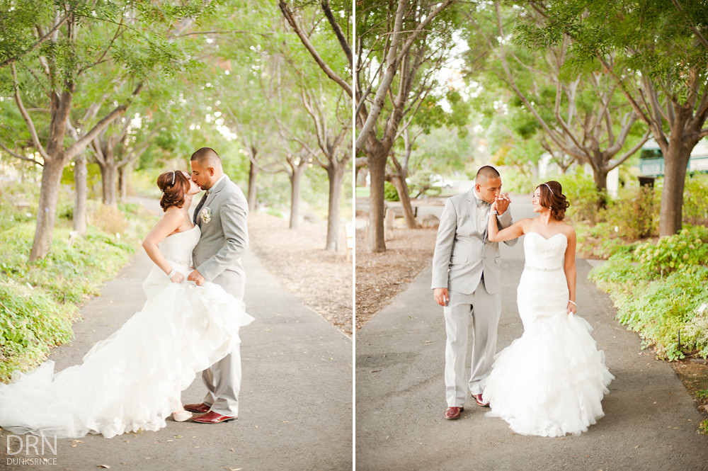 Araceli + Hector - Wedding
