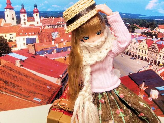 Journey girl (2)