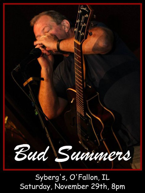 Bud Summers 11-29-14