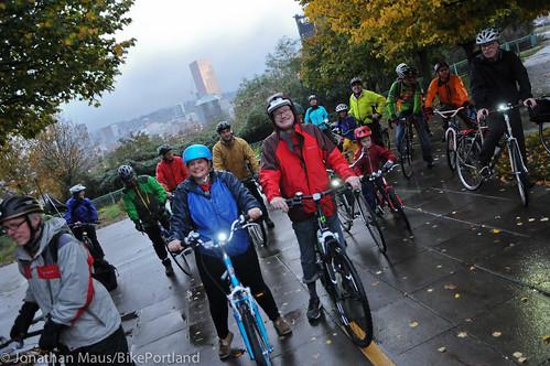 Blazer Bike Night I - 2014-2