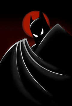 Batman: The Animated Series - Batman: The Animated Series