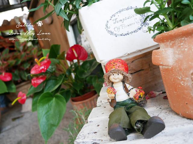 內湖採草莓圃咖啡下午茶 (23)