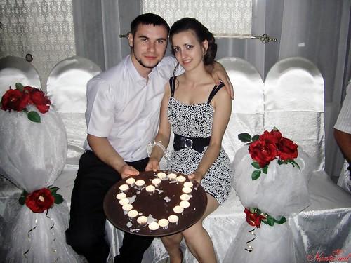 """Concurs""""Ziua Îndrăgostiţilor 2015"""" > Ion & Viktoria"""