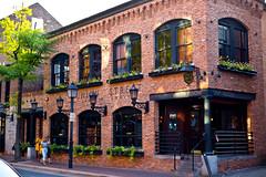 Union Street Pub House